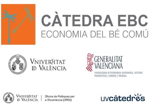 La Universidad de Valencia nos certifica y acredita para la práctica profesional de Consultoría de la Economía del Bien Común