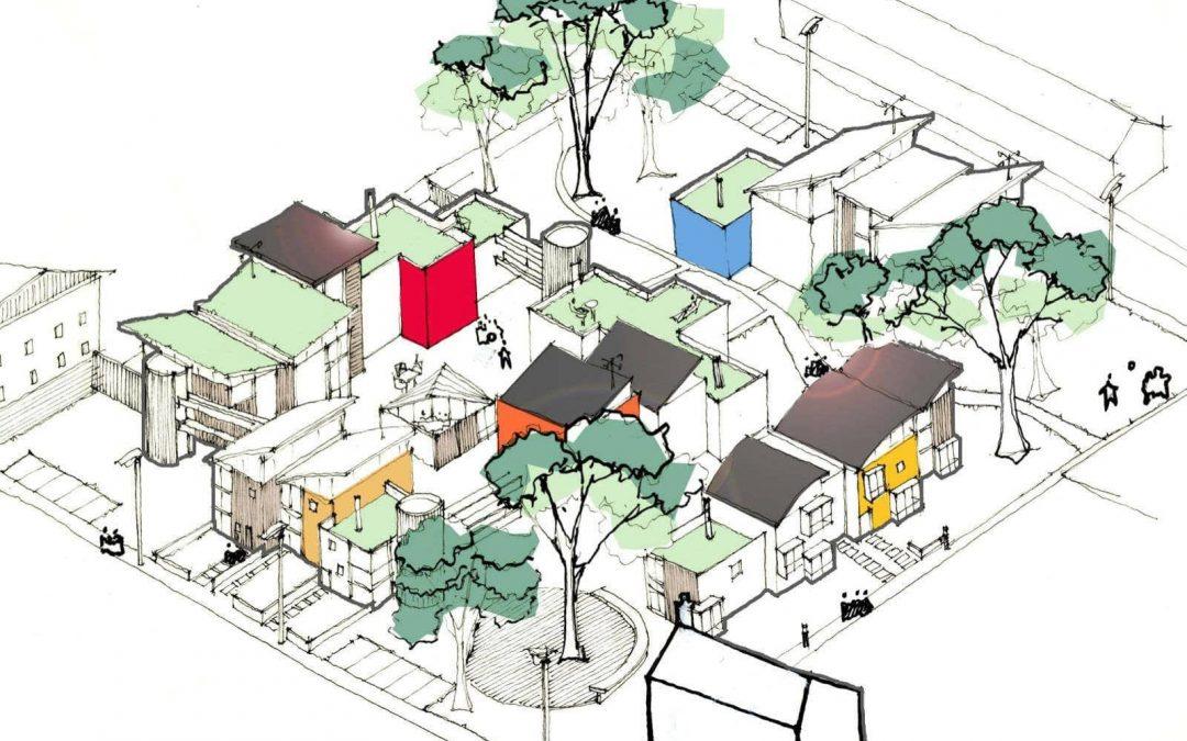 La promoción de vivienda cooperativa en régimen de cesión de uso en solares / edificios de titularidad municipal mediante la cesión de un derecho de superficie. Aspectos a considerar en los Estudios Económicos para evaluar la viabilidad del proyecto (1 de 2).