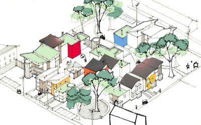 La promoció d'habitatge cooperatiu en règim de cessió d'ús en solars / edificis de titularitat municipal mitjançant la cessió d'un dret de superfície. Aspectes a considerar en els Estudis Econòmics per avaluar la viabilitat del projecte (1 de 2).