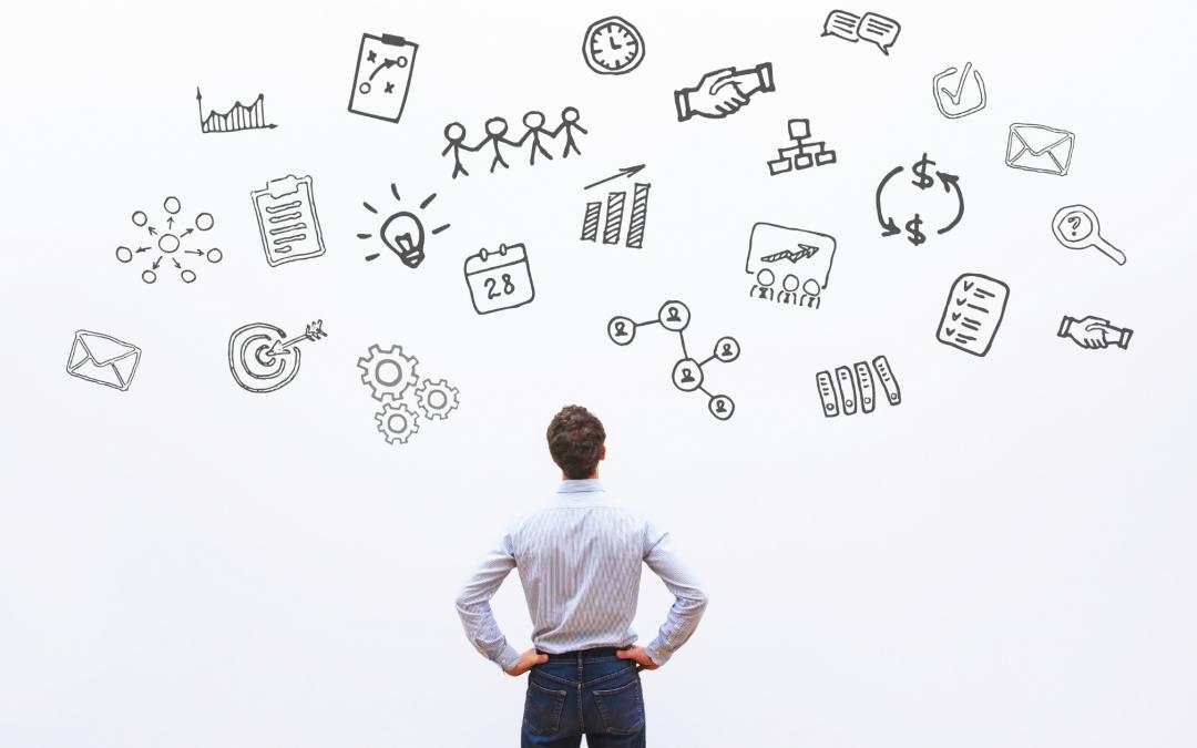 Control de gestión para tu empresa. Todo lo que debes saber